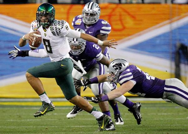 #SuperMariota RT @fox12oregon: Guess who's No. 1 in ESPN's Heisman Trophy poll? #goducks http://t.co/e7PACwTdWY http://t.co/CvUPe1rm52