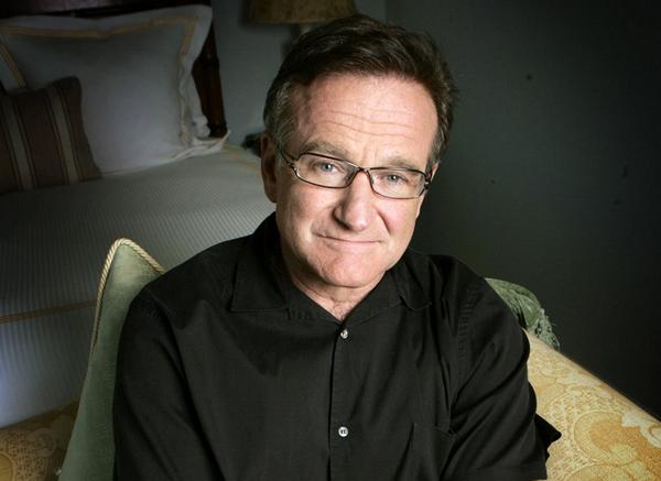 La esposa de Robin Williams revela que el actor acababa de saber que padecía Parkinson http://t.co/g2JEUExWdX http://t.co/WdkKavnZ7S