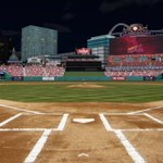 @Cardinals in-Game UPDATE: 5-2 REDBIRDS 6th #Go @CARDINALS GO❗️ http://t.co/2HKvNY3WCp