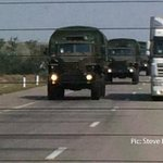 "RT @bbcworldservice: ""I witnessed 23 Russian armoured vehicles cross border into Ukraine,"" says @RolandOliphant on #BBCNewsday http://t.co/NZTyrNApvL"