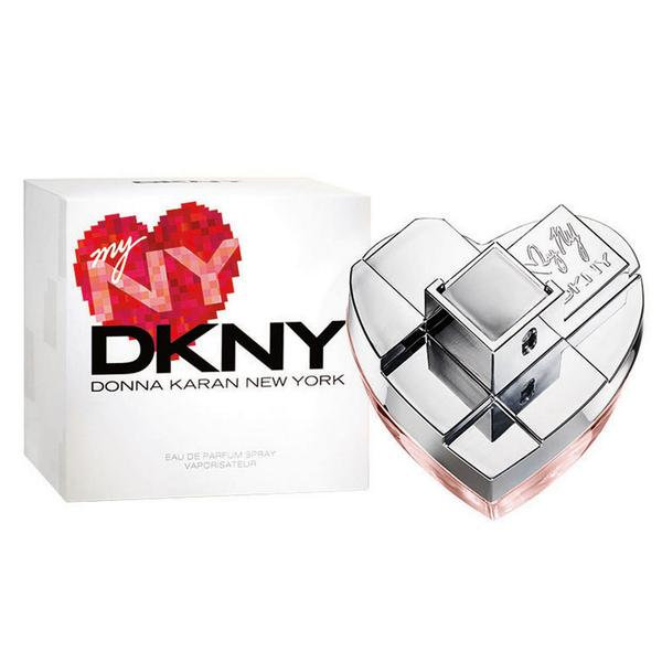 Want to #WIN an engraved DKNY MYNY 50ml? Tweet us with the #SCENTWITHLOVE UP UNTIL 4pm today for a chance to win! http://t.co/kTyeDdMgmd