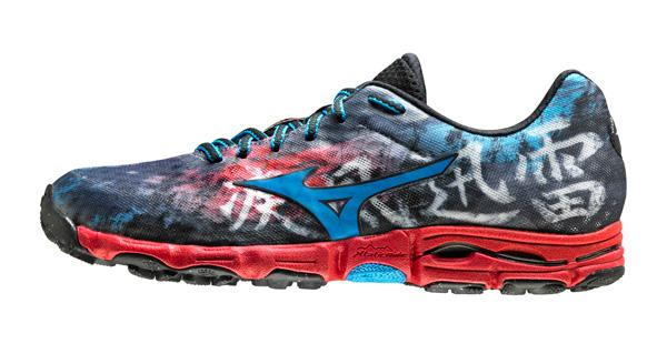 #WIN an awesome pair of @MizunoRunningUk Wave Hayate trail shoes RT & Follow to enter #RBtwittercomp http://t.co/MMhlHrh8La