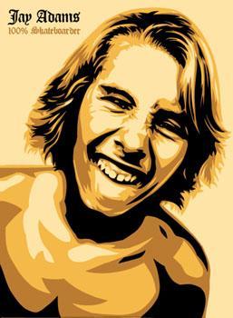 RIP Jay Adams #dogtown #jayadams #skateboarding http://t.co/iNgw3cFAgM