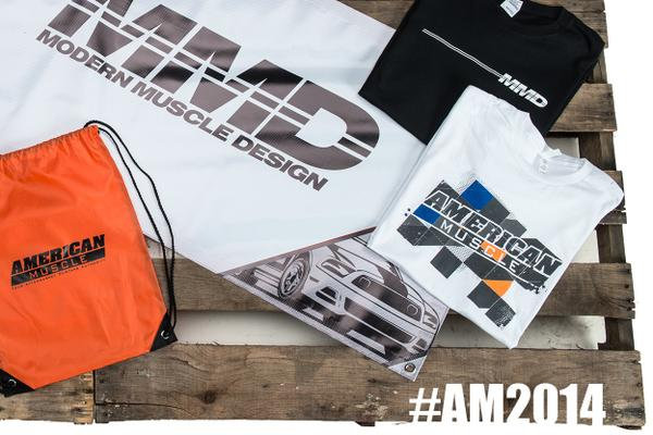 Couldn't make it to #AM2014 today? RT this for a chance to win some @americanmuscle Swag! http://t.co/uB1CCB9IPj