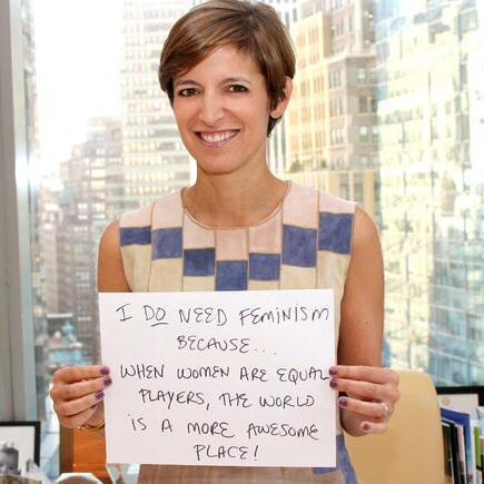 Heard of #idontneedfeminism? Here's #idoneedfeminism by @oliviawilde, @iamrashidajones...  http://t.co/ANT4u7pXH1 http://t.co/4YjkSmceRF