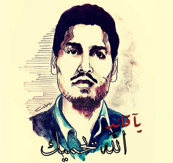 RT @KevokPlSy: القائد العام لكتائب #القسام : #محمد_الضيف  الله يحميك ياا أبو خالد ، و تبقى لنا قائد ❤️  #غزة  #Gaza #FreePalestine http://t.co/wcYrgvoDZT