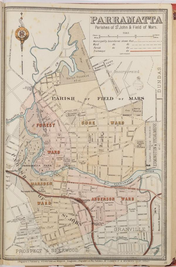 How many roads in your suburb in 1891? Just digitised - Atlas of Sydney suburbs http://t.co/MDBTN00uvo #slnswmaps http://t.co/tXYBzKvFAa