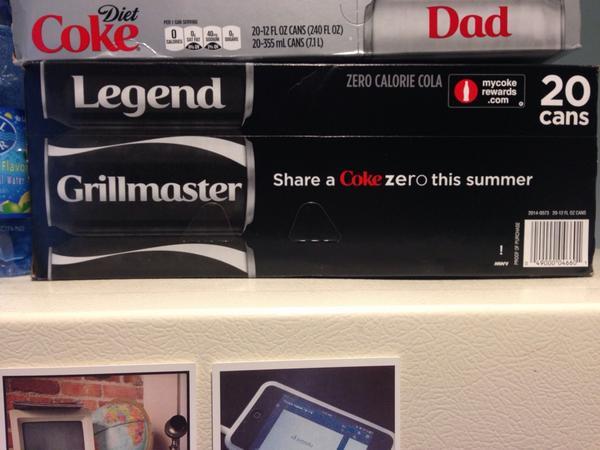 they should really just rebrand coke zero to coke zer-bro http://t.co/z8FxcjyG7M