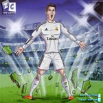 Image of cr7 from Twitter