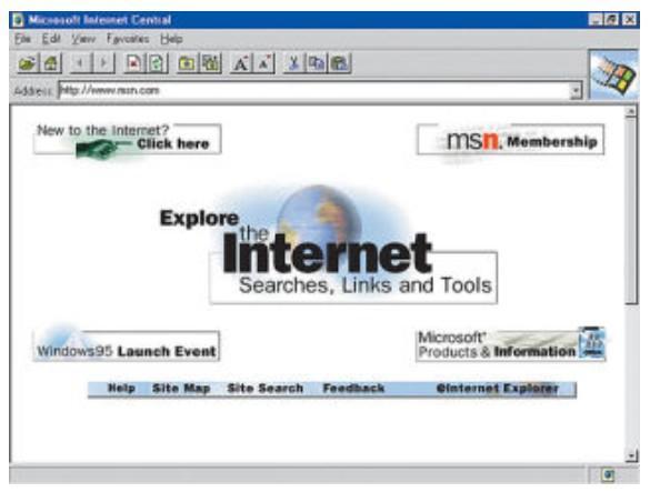 16 août 1995, Microsoft dévoilait Internet Explorer 1 - http://t.co/8AxuwJcXD7 (RT @asselin @ValaAfshar)