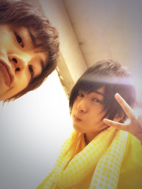 今夜1時からは東京MXで少年ハリウッド7話だよ(^_^)☆あのね、絶対ね、観てね、ホントにね、今回はね、すごいからね、後