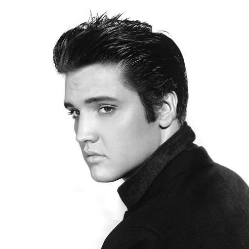 #ElvisPresley Forever. http://t.co/fsMnFj94Hk