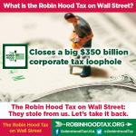 RT @RobinHoodTax: What is the Robin Hood Tax? Closes a big $350B tax loophole http://t.co/vaYMkM8fC5 http://t.co/qUe8iXnkOG http://t.co/EleGeK7mN6