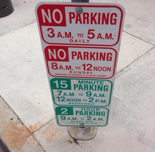 UMD Parking be like.... http://t.co/rgiZGtHCYQ