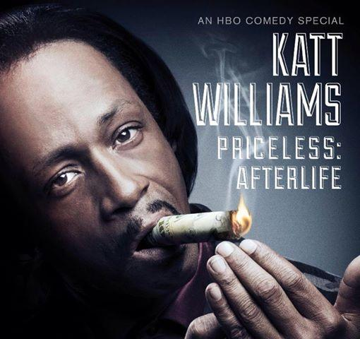 .@KattPackAllDay's new HBO special 'Katt Williams: Priceless' premieres tonight at 10! http://t.co/YTCYzjOZYo