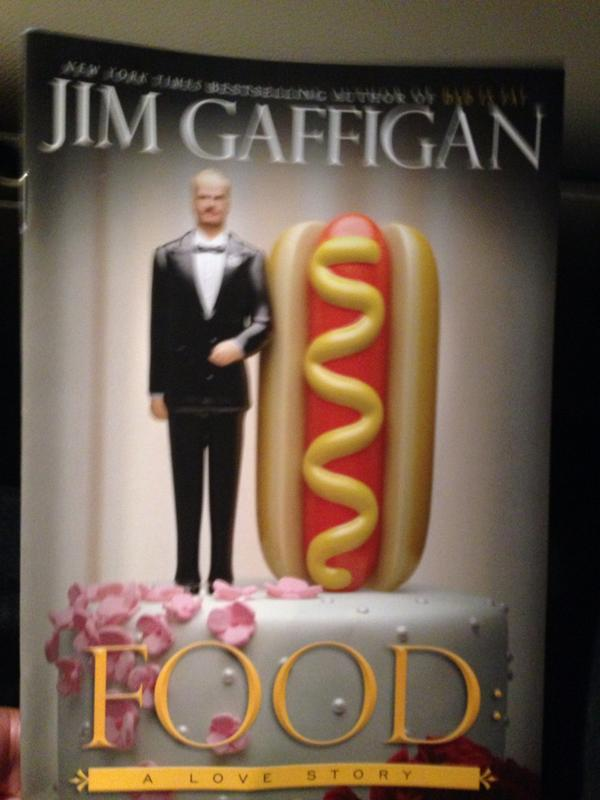 "@JimGaffigan thanks for the laughs! ""Murder Pocket"" #borgata #nj http://t.co/yvSRqXzFyy"