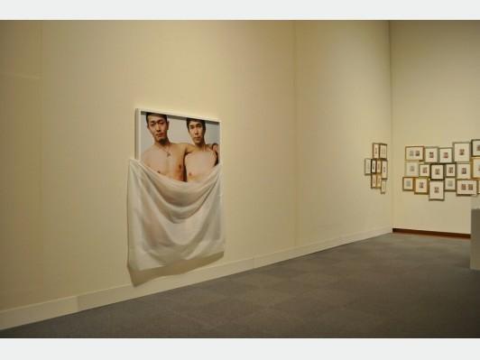 [DICE's eye] 撤去しなければ検挙するといわれ、やむなく展示変更となった愛知県美術館展示について写真家・鷹野隆大さんに聞く http://t.co/qr0JOICZ6C http://t.co/cmXPYnELTq