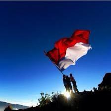 Happy Independence Day Indonesia! :^) Love you always. http://t.co/pFqDeEvXRm