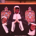 RT @saramcthingy: @aberystwytharts #sisteractaber So good Ive seen it twice http://t.co/i0TlZkNmmT