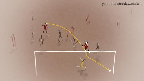 BvP0cZ4IMAE cD2 Liverpools new SAS partnership secures victory in opener v Southampton [Tweets]