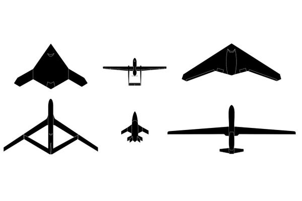 Drone Survival Guide lets you identify UAVs in the same way twitchers might identify birds: http://t.co/0w9F3FtuWp http://t.co/UtQxLz41O6