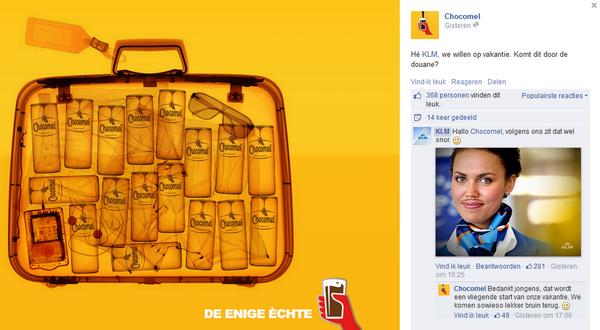 Webcareteam van @KLM laat zich weer van zijn beste kant zien (via @joostgeurtsen @RensDietz) https://t.co/OmMrJkfdNI http://t.co/yEnxPnHwPC