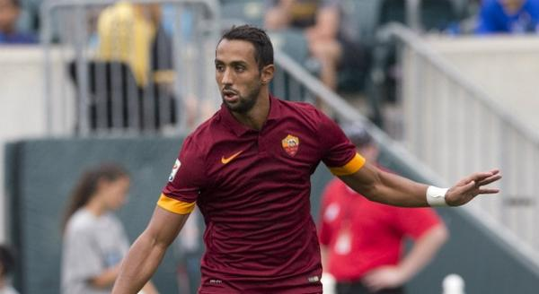 No offers for Mehdi Benatia: Man United, Bayern & Chelsea interested [Di Marzio]