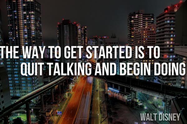 Your actions speak louder than your words. http://t.co/VFzcsciPio #entrepreneurship #inspiration #motivation http://t.co/GP60izBT2t
