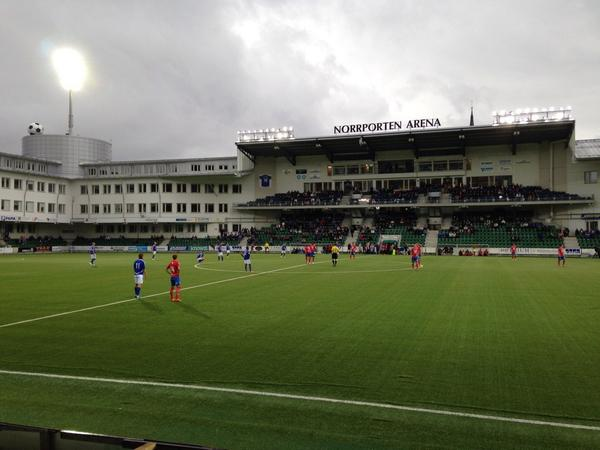 Go @GIFSundsvall Go! http://t.co/71w2vJin1Y
