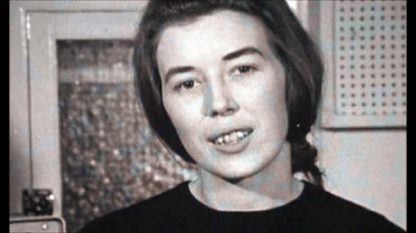"The #electronic music of Delia Derbyshire. Also ""Sculptress of Sounds,"" a documentary [MP3s]: http://t.co/5PIkmrCk12 http://t.co/nOBmamQ3Y6"