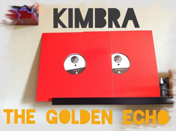 FOLLOW & RT to #entertowin a 2LP Test Press of @kimbramusic new album #TheGoldenEcho! Winner chosen release day 8/19. http://t.co/JePTzEeLQb