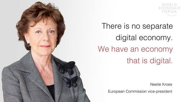 """#corpgov mindset shift!  MT @JPMasters I agree - what does this mean for Director's capabilities?  @NeelieKroesEU http://t.co/EYm0Ls2xsi"""""""