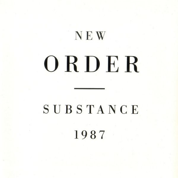 """New Order released """"Substance"""" on this day in 1987 http://t.co/T83oXaLe5T"""