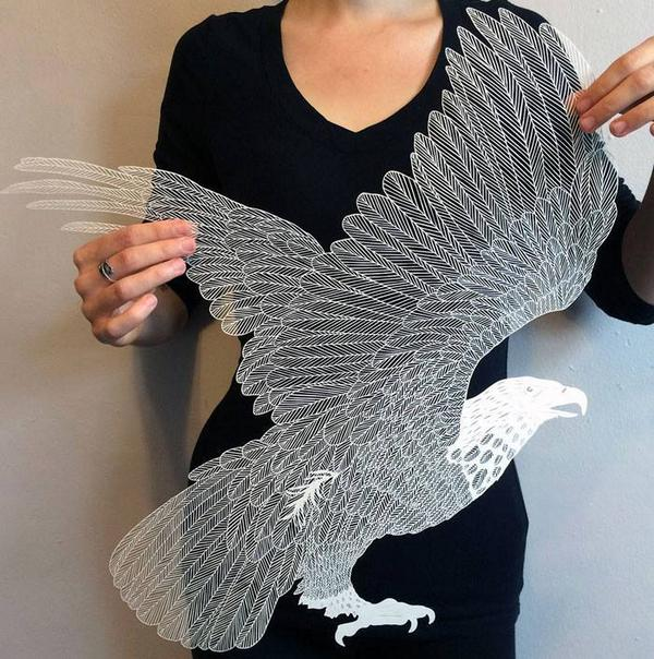 Incredible Paper Cut http://t.co/n8scIoPbQy