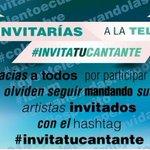 RT @VDFans_Ecuador: #Ecuador Queremos en @TeletonEC a @victordrija #InvitaTuCantante #TELETON2014 #VictorDrijaEnLaTeleton2014 http://t.co/RDeidbubBy