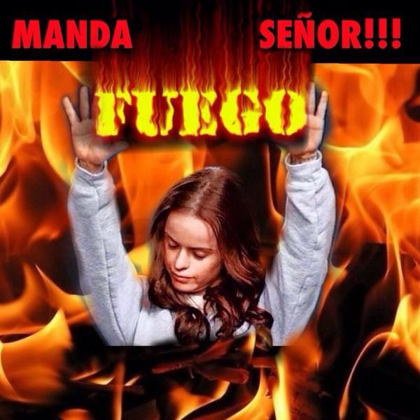Señora manda fuego a Grabo Estilo http://t.co/aDTFBwUcrZ