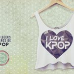 RT @mini_geeks: @promocionEC RT ¿Eres fan de kpop? #mini_geeks tiene una linea de crop tops para ti. http://t.co/7wjKwdHpQS http://t.co/SR9qhWAEA3 #Arjona