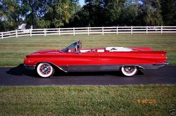 RT @jen_fos: 1960 BUICK ELECTRA 225 CONVERTIBLE..........SEXY😘❗❗ http://t.co/RdPLhdH6eE