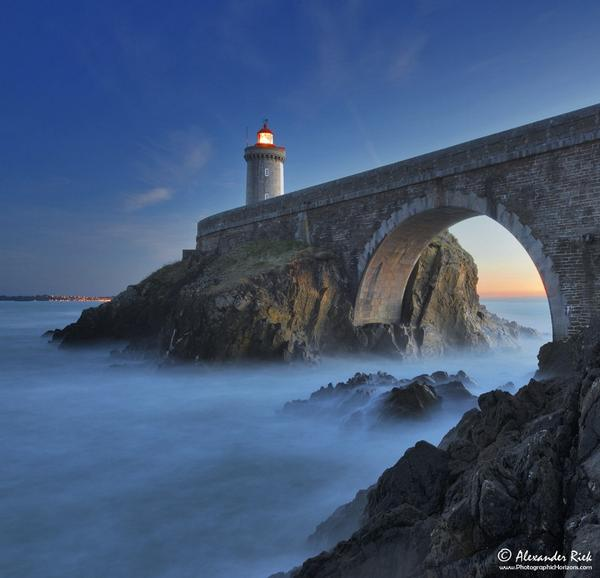Really cool shot!! @regenman: Ghost Tower by Alexander Riek  #WeAreAlive http://t.co/sGjbtQFu07 RT @drkent @helios972 #photography""