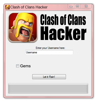 Clash of Clans for PC Download (Windows 7/8) without