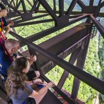 Bridging adventure with academics: WVU outdoors program expands to engineering http://t.co/aVD6UdirI1 http://t.co/5ZDfsQbErG
