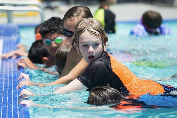 Starting little kids in sports? How about swimming? http://t.co/QeO9TgqtU9 #funnestsport #momtrendsswim @swimtoday http://t.co/vZ8gX8QMKK