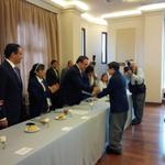 RT @telenewsmex: @Javier_Duarte y @AdolfoMotaHdz inician la entrega de útiles escolares en #Veracruz #Xalapa http://t.co/kF1ERFI6WF http://t.co/mnmCqdJ9AQ