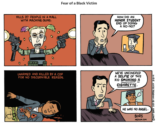 Fear of a black victim, by @MattBors. https://t.co/hxviO9AbUN http://t.co/xYg2ejlcDe