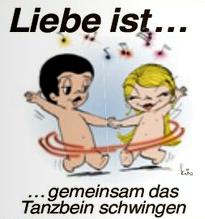 Liebe ist ... http://t.co/dxtSs2mDm0
