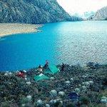 #LagunasdeMerida #Foto via @humbertomelen Laguna Verde #Merida #Venezuela http://t.co/HAKOIuSWmv