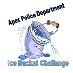 RT @ApexPolice: We are taking the challange for ALS! 8/21 at 2:30pm @ Apex PD! First buckets on us, you can sponsor more for $10! http://t.co/JyzCIrMmu3