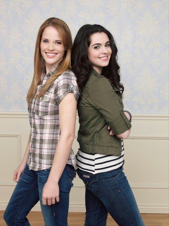 We've come so far! RT if you've been watching #SwitchedatBirth since the beginning! http://t.co/MVHMqYgwFS