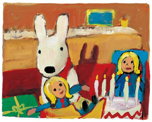 今日はリサの誕生日♪おめでとうリサ☆ http://t.co/s5LFCPM22a