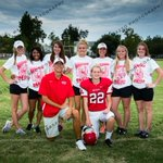 RT @LTownSportsmed: LHS football trainers ???????? http://t.co/NjJAbU2io6